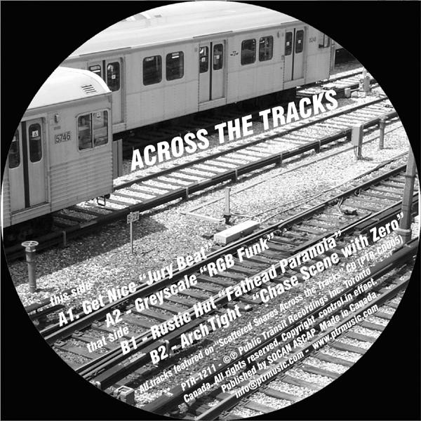 Public Transit Recordings Inc.